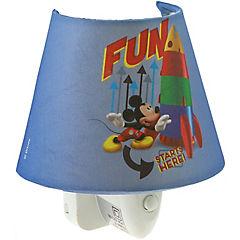 Lámpara de noche Mickey LED