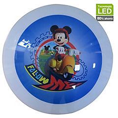 Plafón Mickey led