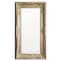 Espejo Westminster 99x180 cm dorado