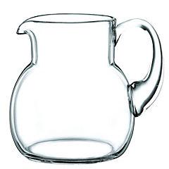 Jarro agua cristal Vivendi 1 litros