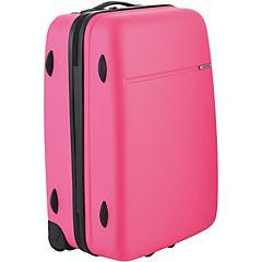 Maleta 68 litros 60x28x41 cm rosado