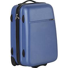 Maleta 43 litros 50x24x36 cm azul