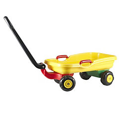 Carro multiuso para niños