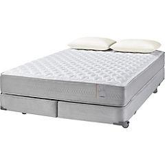 Box Style 2 - 2 plazas base dividida + almohada mm
