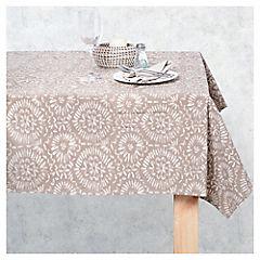 Mantel Olimpia gris 150X250 cm