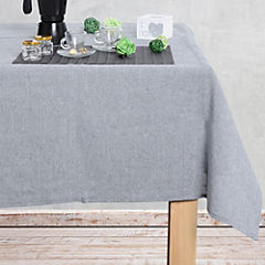 Mantel Charcoal 180X270 cm