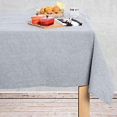 Mantel Charcoal 200X200 cm