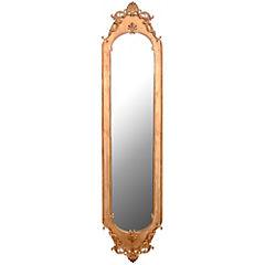 Espejo 38,5x170 cm dorado
