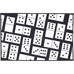 Alfombra Domino 80x120 cm