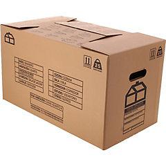 Caja cartón corrugado 45,5x34,5x41cm