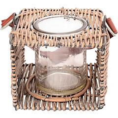 Portavela tealight 13,5 cm