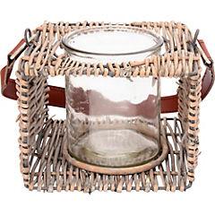 Portavela tealight 16 cm