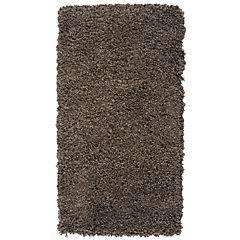 Alfombra Grand Shag chocolate 60x110 cm