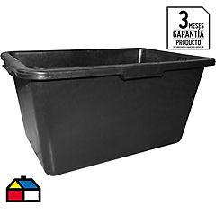 Tinaja rectangular 45 litros
