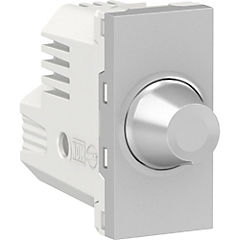 Módulo dimmer LED 16 A Gris