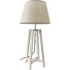 Lámpara de mesa 68,5 cm 40 W