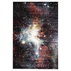 Alfombra Space 133x190 cm 21294