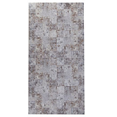 Placa fibrocemento 6mm x120x240 cm marmolado grafito