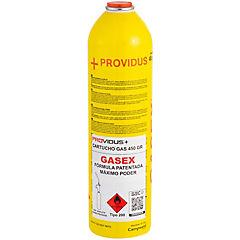 Balón de gas desechable 450 Gasex Providus+