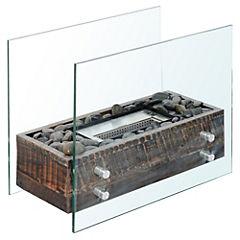 Roble vidrio