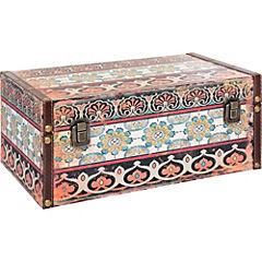 Caja decorativa 15x35x20 cm madera