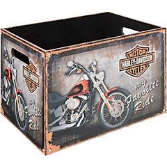 Caja Moto M 32x23x23 cm