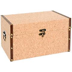 Caja Cork L 35x22x20 cm