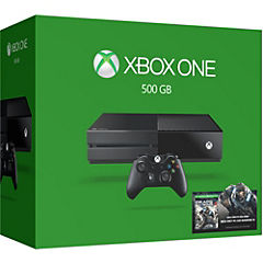 Consola Xbox One 500GB + Gow 4