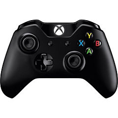 Control inalámbrico PC Xbox One