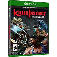 Juego Killer Instinct Xbox One
