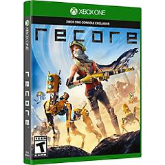 Juego Recore Xbox One