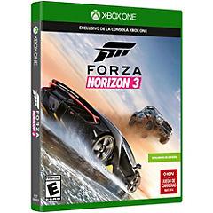 Juego FH3 Xbox One