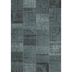 Alfombra Cosy200x290 cm gris