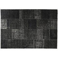 Alfombra Cosy Design 200x290 cm gris