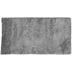 Alfombra Delight Cosy 60x115 cm gris