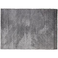Alfombra Delight Cosy 140x200 cm gris
