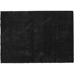 Alfombra Delight Cosy 140x200 cm negro