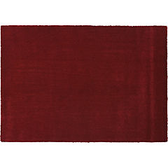 Alfombra Delight Cosy 140x200 cm rojo