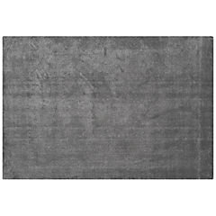 Alfombra Delight Cosy 200x290 cm gris