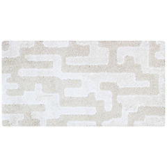 Alfombra Noblese Cosy beige80x150 cm