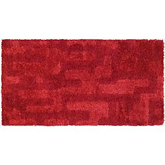 Alfombra Noblese Cosy 140x200 cm rojo