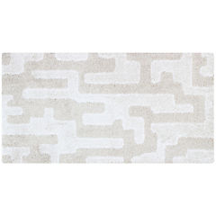 Alfombra Noblese Cosy 140x200 cm gris