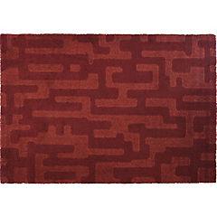 Alfombra Noblese Cosy 160x230 cm rojo