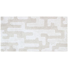 Alfombra Noblese Cosy 200x290 cm gris