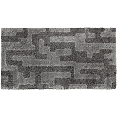 Alfombra Noblese Cosy gris 160x230 cm