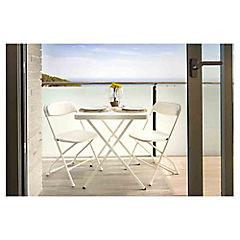 Set de terraza Catering Aruba