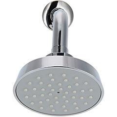 Plato para ducha 15x15 cm ABS