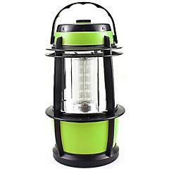 Lámpara 20 LED batería recargable