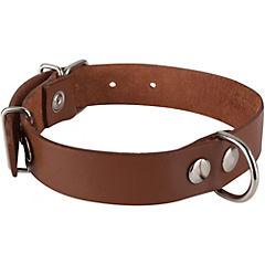 Collar para perro 50x2,5 cm de suela Habano