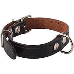 Collar para perro 40x2 cm de suela Negro